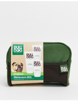 Bulldog Skincare Kit For Men by Bulldog