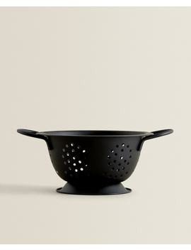 Mini Colander View All   Kitchen by Zara Home