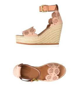 Sandals by See By ChloÉ