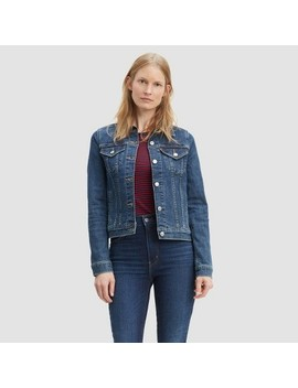 Levi's® Women's Original Trucker Jacket by Levi's