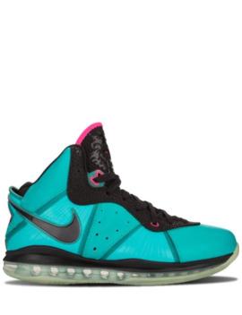 высокие кроссовки Lebron 8 by Nike