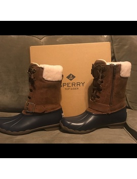 Brand New In Box Sperry Boots Nwt/New by Sperry