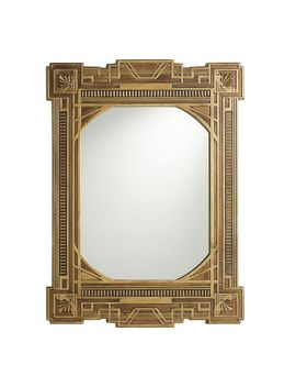 Fantastic Beasts™ Art Deco Mirror by P Bteen