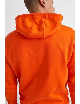 Guess X 88rising Orange Hoodie by Guess