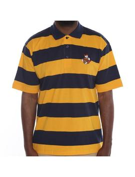 The Chief Rugby Polo by Nerdy Fresh