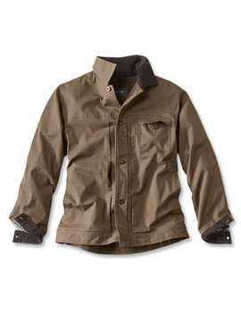 Montana Ranch Jacket by Orvis