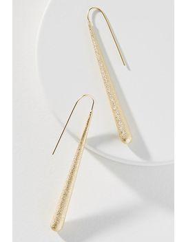 Arielle Drop Earrings by Anthropologie