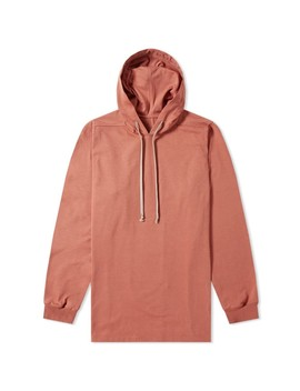 Rick Owens Popover Hoody by Rick Owens'