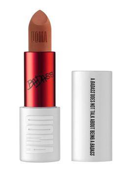Badass Icon Matte Lipstick by Uoma Beauty