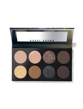 Smoke & Metals Eyeshadow Palette by Bobbi Brown