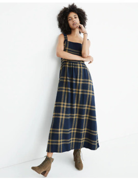 Ace&Jig™ Willa Dress by Madewell