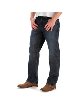 Men's Lee Premium Select Relaxed Straight Leg Jeans by Lee