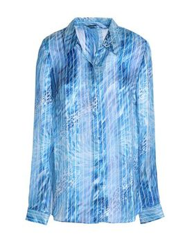 Hemden Und Blusen Aus Seide by Elie Tahari