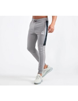 Miller Otto Panel Jogger | Grey / Sea by Kings Will Dream