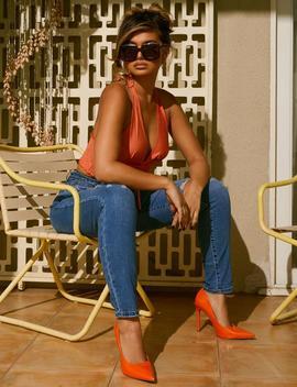 Modele Skinny Jean by Tiger Mist