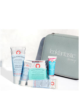 First Aid Beauty Lookfantastic Discovery Bag (Worth £32) by Lookfantastic Beauty Box