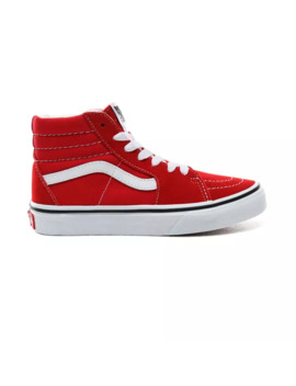 Kids Otw Quarter Sk8 Hi Shoes (5+ Years) by Vans