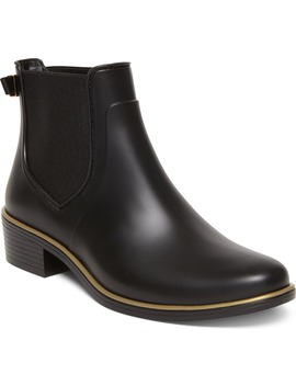 Sally Chelsea Rain Boot by Kate Spade New York