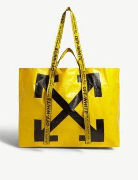 Commercial Shopper by Off White C/O Virgil Abloh