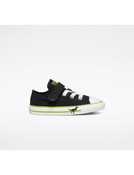 Dinoverse Hook And Loop Chuck Taylor All Star by Converse