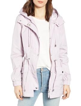 Rain Jacket by Maralyn & Me
