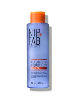 Nip+Fab Glycolic Fix Liquid Glow Daily Tonic 2% by Nip+Fab