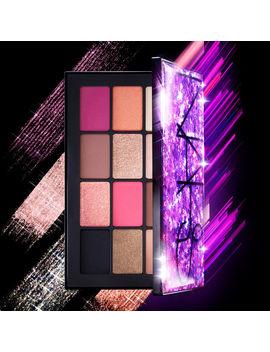 Studio 54 Hyped Eyeshadow Palette by Nars