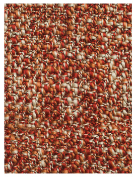 Multi Woven Harvest Throw by Tj Maxx