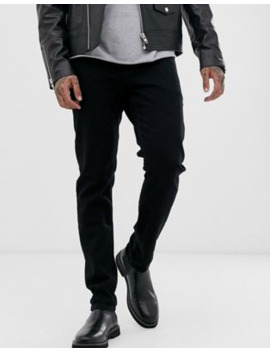 Asos Design   Jeans Slim Neri by Asos Design