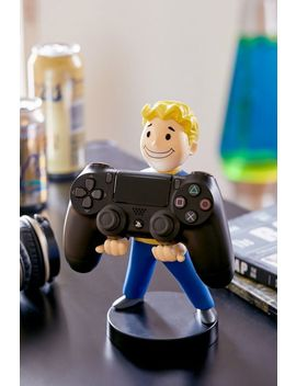 Cable Guys Fallout 76 Vault Boy Device Holder by Cable Guys