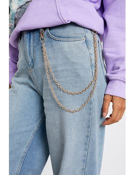 Wallet Chain by Urban Outfitters