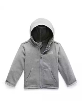 Infant Glacier Hoodie by The North Face