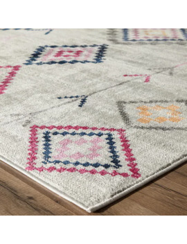 Cosmo Living Cyprus Prabal Rug by Cosmoliving