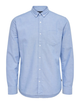 Onsalvaro Oxford   Hemd by Only & Sons