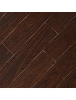 Hand Scraped Canyon Grenadillo 8 Mm Thick X 5 9/16 In. Wide X 47 3/4 In. Length Laminate Flooring (18.45 Sq. Ft. / Case) by Home Decorators Collection