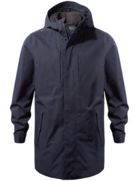 Eoran Rain Jacket   Men's by Craghoppers