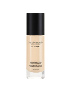 Bare Minerals Barepro™ Performance Wear Liquid Foundation Spf 20, Fair 01 by Bare Minerals Barepro