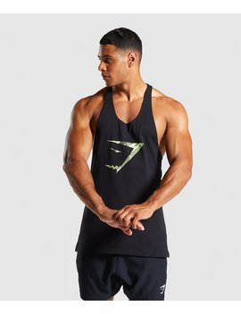 Infill Stringer by Gymshark