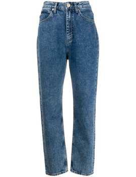 Rudie Mom Jeans by Sandro Paris