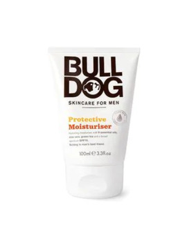 Bulldog Protective Moisturiser 100ml by Superdrug