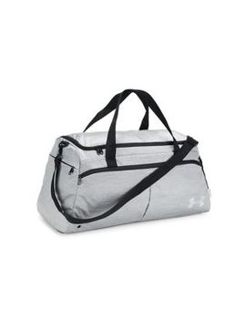 Undeniable Logo Duffle Bag by Under Armour