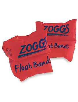 Zoggs Pool Float Bands 1 3 Years   Ted by Zoggs