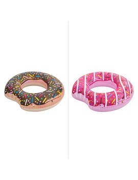 Driclad Donut Swim Tube   Assorted* by Driclad