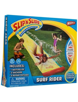 Wham O Slip 'n Slide Surf Rider by Wham O