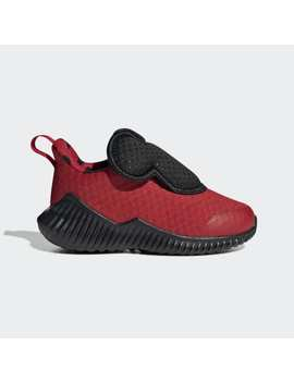 Forta Run Mickey Mouse Shoes by Adidas
