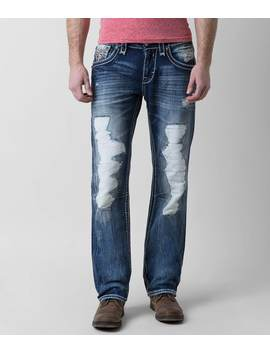 Rosh Straight Jean by Rock Revival