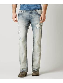 James Slim Boot Stretch Jean by Rock Revival