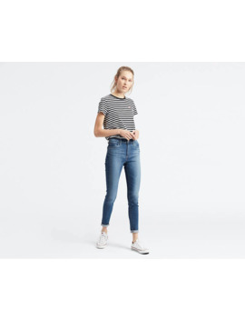 720™ High Waisted Super Skinny Jeans by Levi's