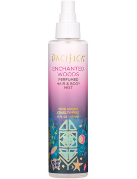 Enchanted Woods Perfumed Hair & Body Mist by Pacifica