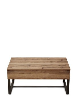 Bronx Coffee To Desk Table by Next